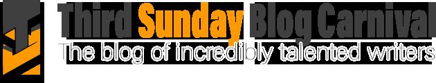 Third Sunday Blog Carnival